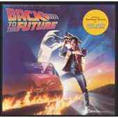 Back to the Future le CD