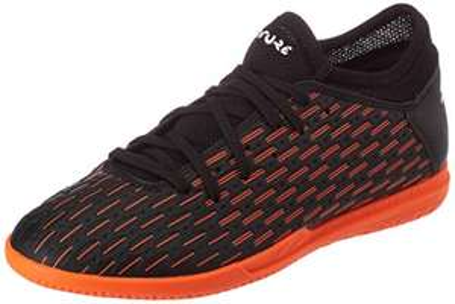 Chaussures de Football Mixte Enfant Puma Future 6.4 It Jr (Diverses tailles)