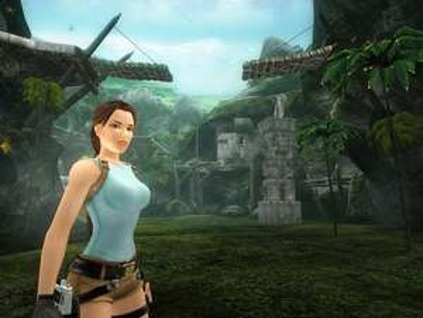 Tomb Raider Collection - Activable avec Steam