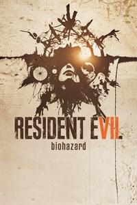 Resident Evil 7 Biohazard sur PC, Xbox One & Series X/S et PC (Dématérialisé)