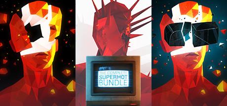 Bundle Superhot + Superhot VR + Superhot Mind Control Delete sur PC (Dématérialisé)