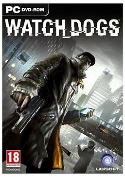 Watch Dogs sur PC