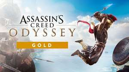 Jeu Assassin's Creed Odyssey : Gold Edition sur PC (Dématérialisé - Uplay)