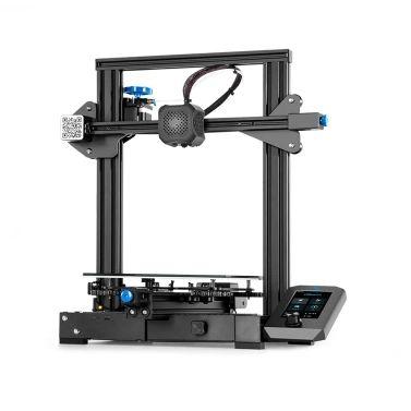 Imprimante 3D Creality Ender-3 V2 (Entrepôt EU)