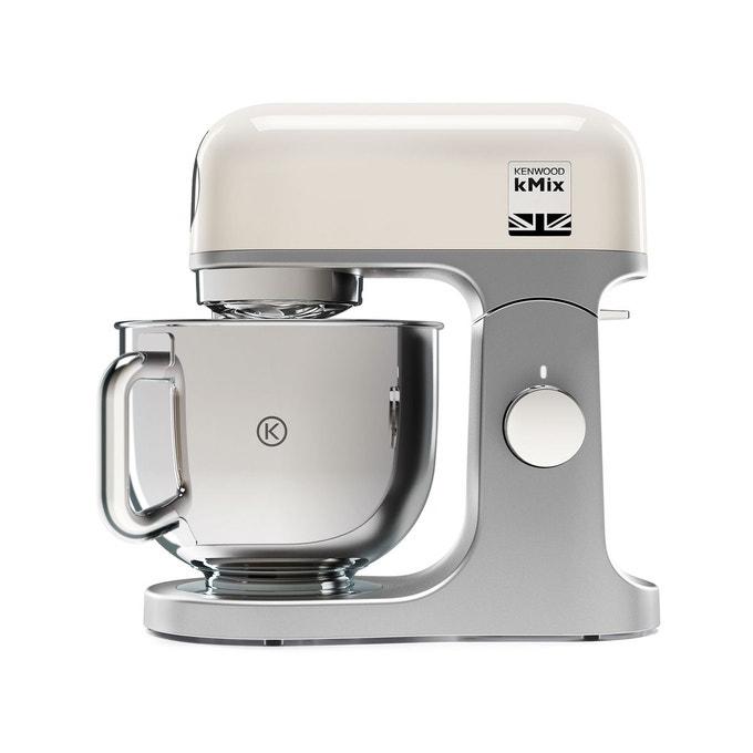 Robot Pâtissier Kenwood Kmix KMX750CR - Crème