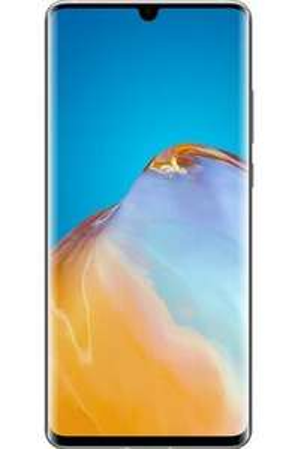 """Smartphone 6.47"""" Huawei P30 Pro - Full HD+, 8 Go de RAM, 256 Go (Vendeur tiers)"""