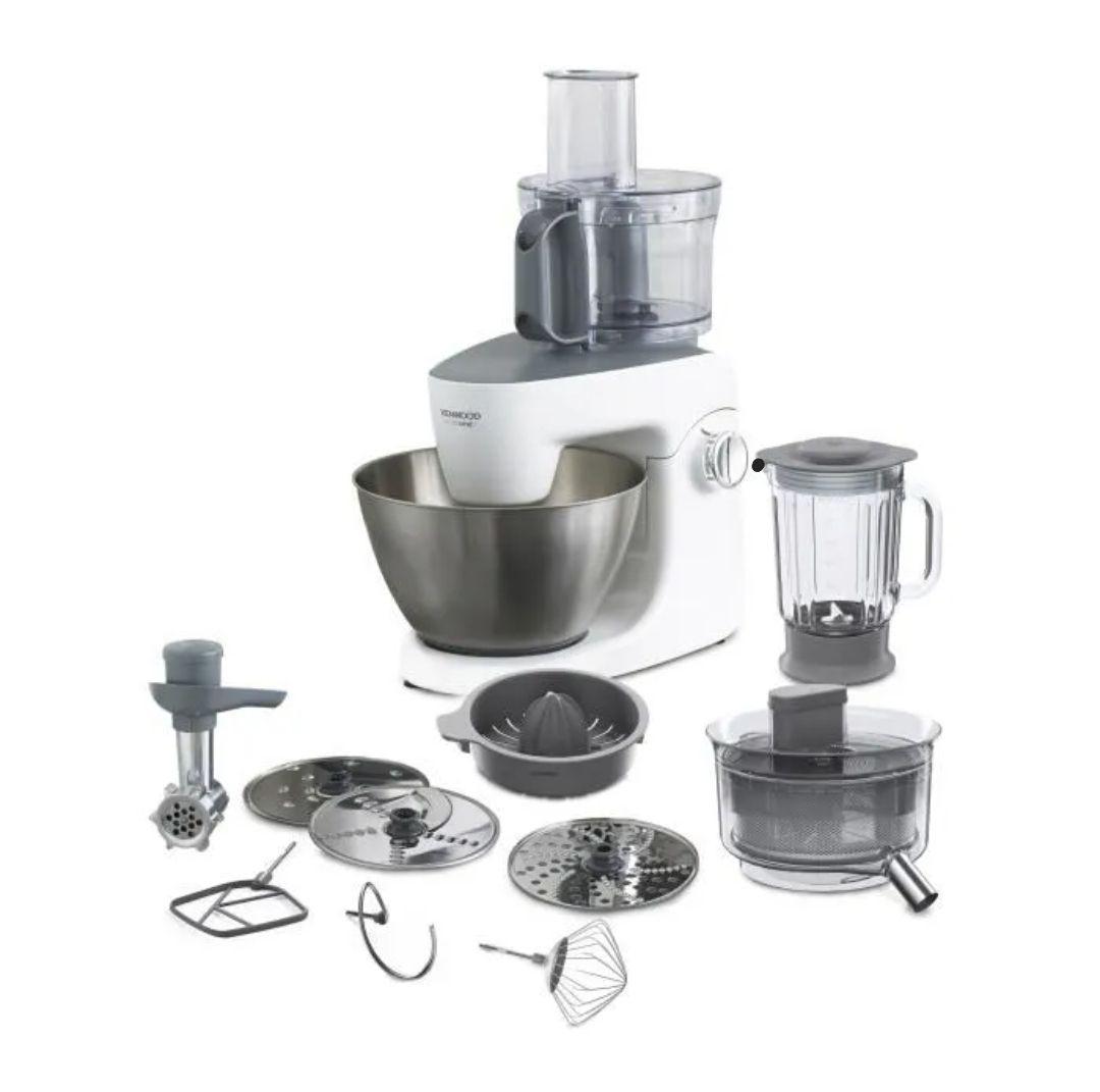 Robot de cuisine Kenwood MultiOne KHH326WH - 1000W