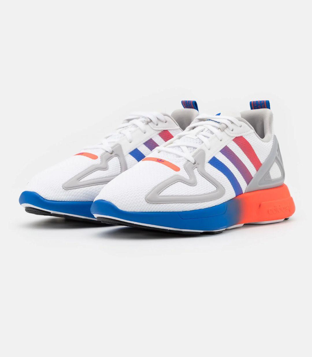 Paire de chaussures Adidas Originals ZX 2K Flux - Diverses tailles