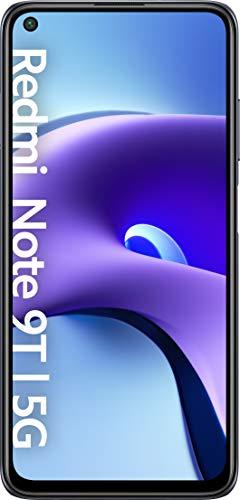 "Smartphone 6.53"" Xiaomi Redmi Note 9T 5G - 64Go"