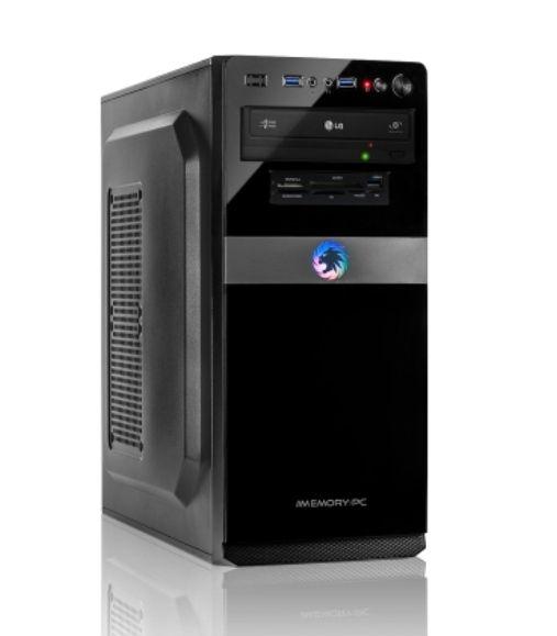 PC Fixe - Ryzen 3 3200G , RAM 8Go DDR4, SSD 240Go, GTX 1650 4Gb (Sans OS)