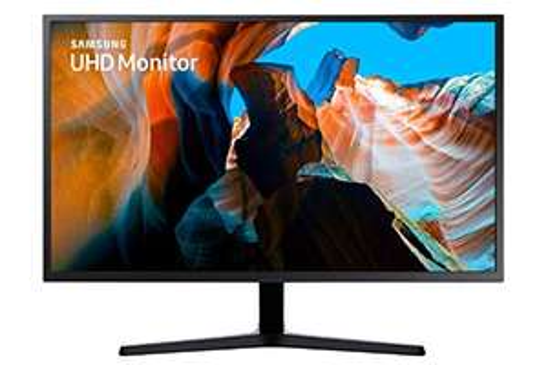 "Ecran PC LED 32"" Samsung U32J592 - 4K UHD, Dalle VA, 4 ms, FreeSync"