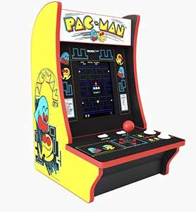 Borne d'arcade Arcade1up Pac-Man