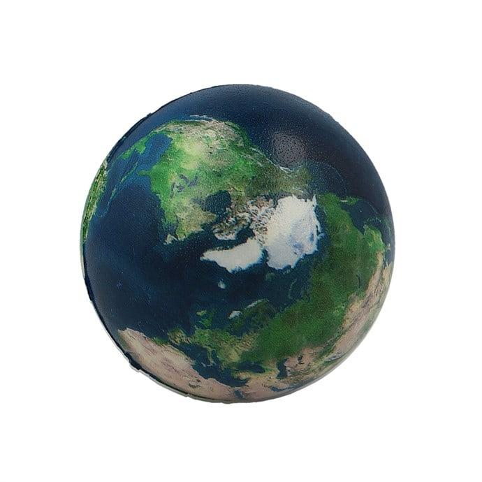 Balle Anti-stress Terre