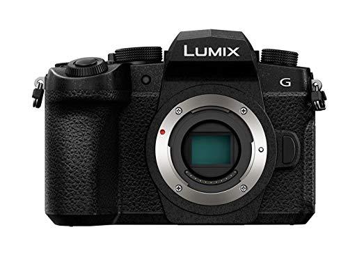Appareil photo numérique hybride Panasonic Lumix DC-G90 - 20.33 Mpix, Live MOS, boîtier nu