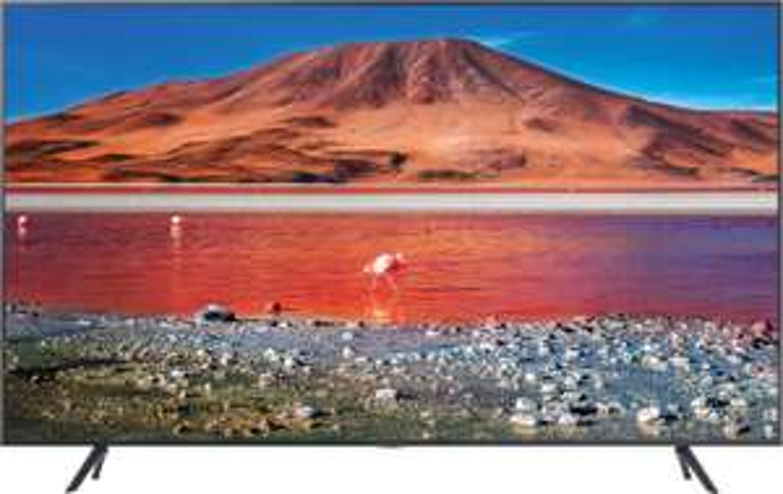 "TV 43"" Samsung UE43TU7172 - 4K UHD, HDR 10+, LED, Smart TV"