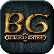 Baldur's Gate: Enhanced Edition sur Android