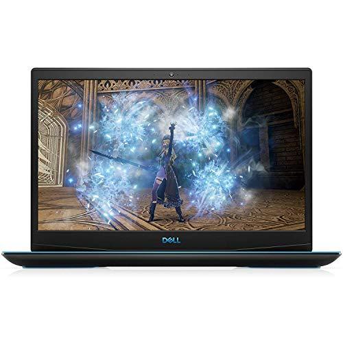 """PC Portable 15,6"""" Dell Inspiron G3 15 3500 - Full HD 120Hz, Intel Core i5, 8 Go de RAM, SSD 512 Go, NVIDIA GTX 1650, Windows 10"""