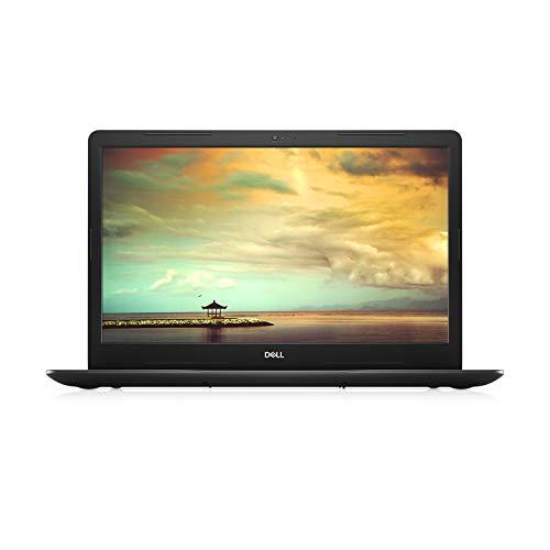 "PC Portable 17.3"" Dell Inspiron 17-3793 - Full HD, i7-1065G7, 8 Go RAM, 512 Go SSD, MX230 (2 Go), Windows 10"
