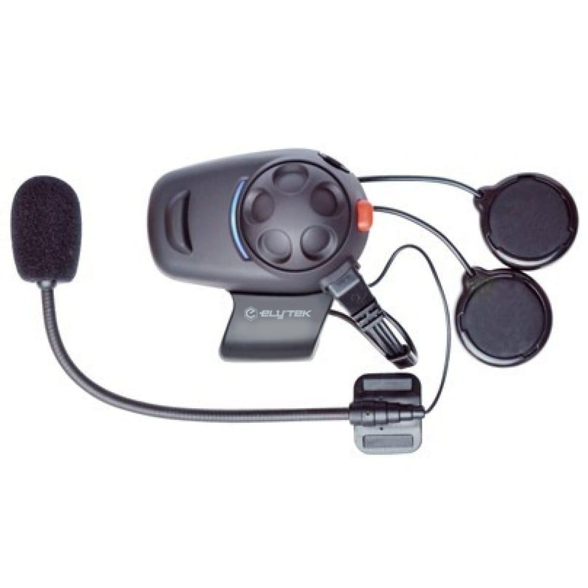 Intercom Bluetooth Ely'Tek SMH5 by Sena