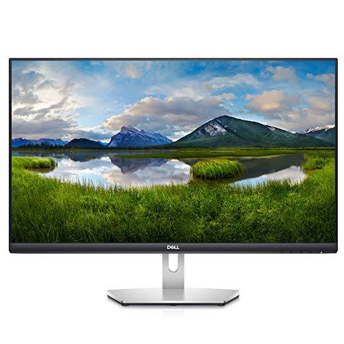 """Ecran PC 27"""" Dell S2721D - WQHD, Dalle IPS, 75 Hz, 4 ms, FreeSync"""