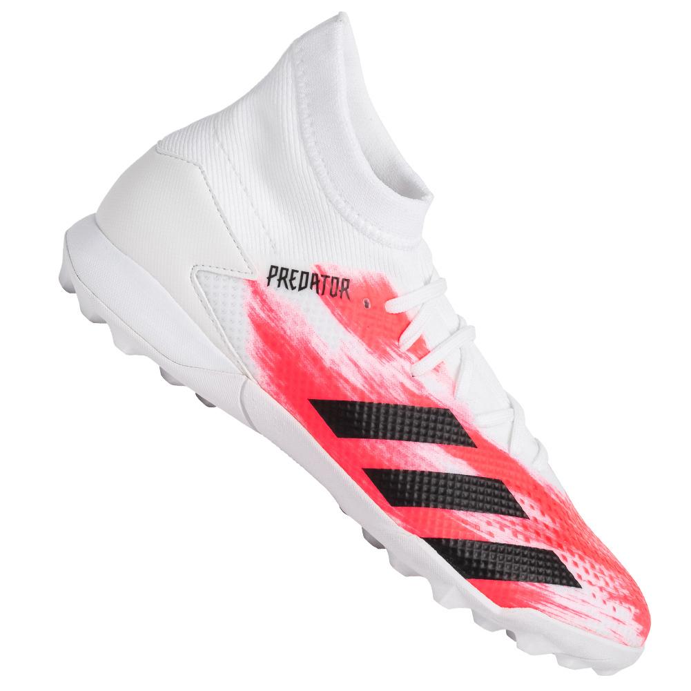 Chaussures de football à multi-crampons adidas Predator 20.3 TF EG0913 - Tailles du 40 au 46
