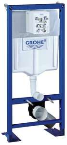 Structure pour WC Suspendu Grohe Rapid Sl 38340001