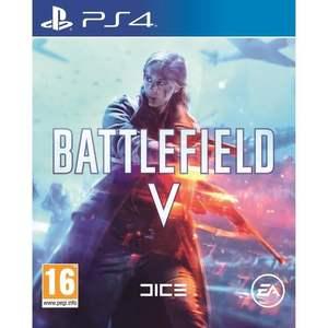 Sélection de jeux-vidéo à 1€ (Ex : Battlefield V sur PS4) - Soustons (40)