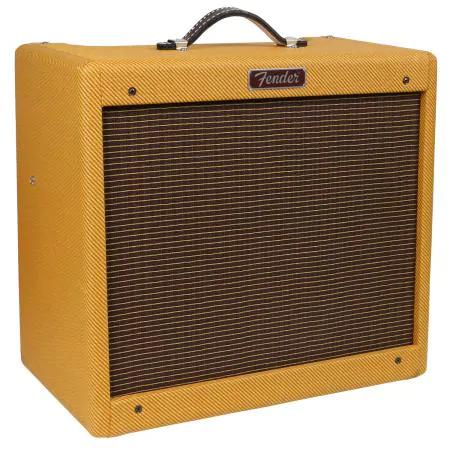 Ampli pour guitare électrique Fender Blues Junior Lacquered Tweed