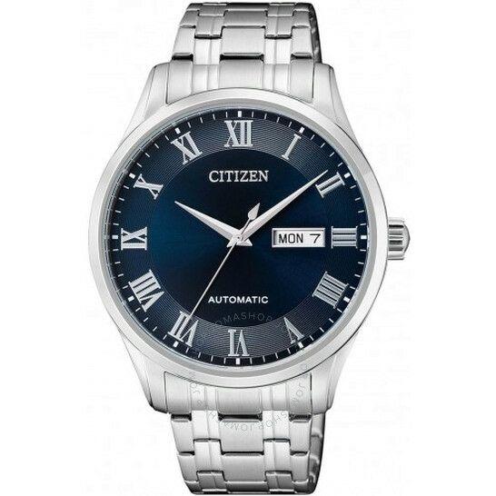 Montre Homme automatique Citizen NH8360-80L