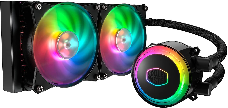 Watercooling AIO Cooler Master Liquid ML240R RGB