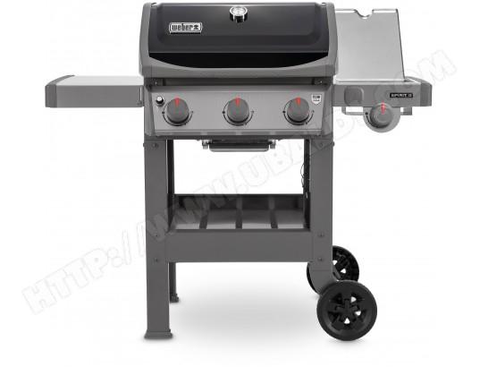 Barbecue à gaz Weber Spirit II E-320 GBS