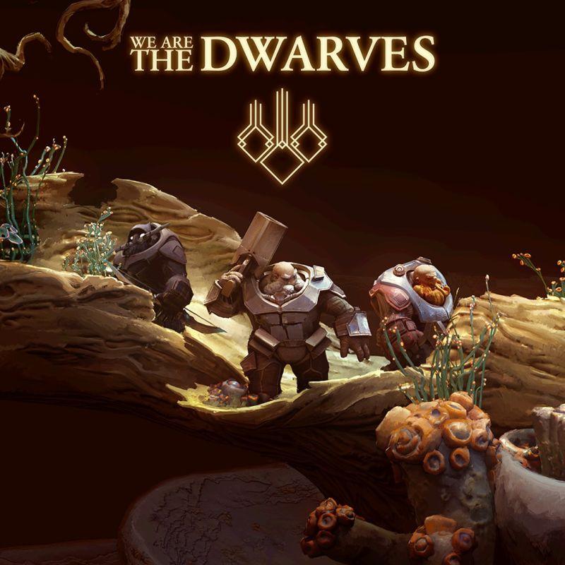 We are the Dwarves sur PC (Dématérialisé - DRM-Free)