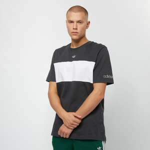 T-Shirt Adidas Originals Panel Trefoil - Taille S