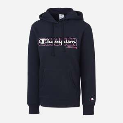 Sweatshirt à capuche femme Champion (Tailles XS, S & M)