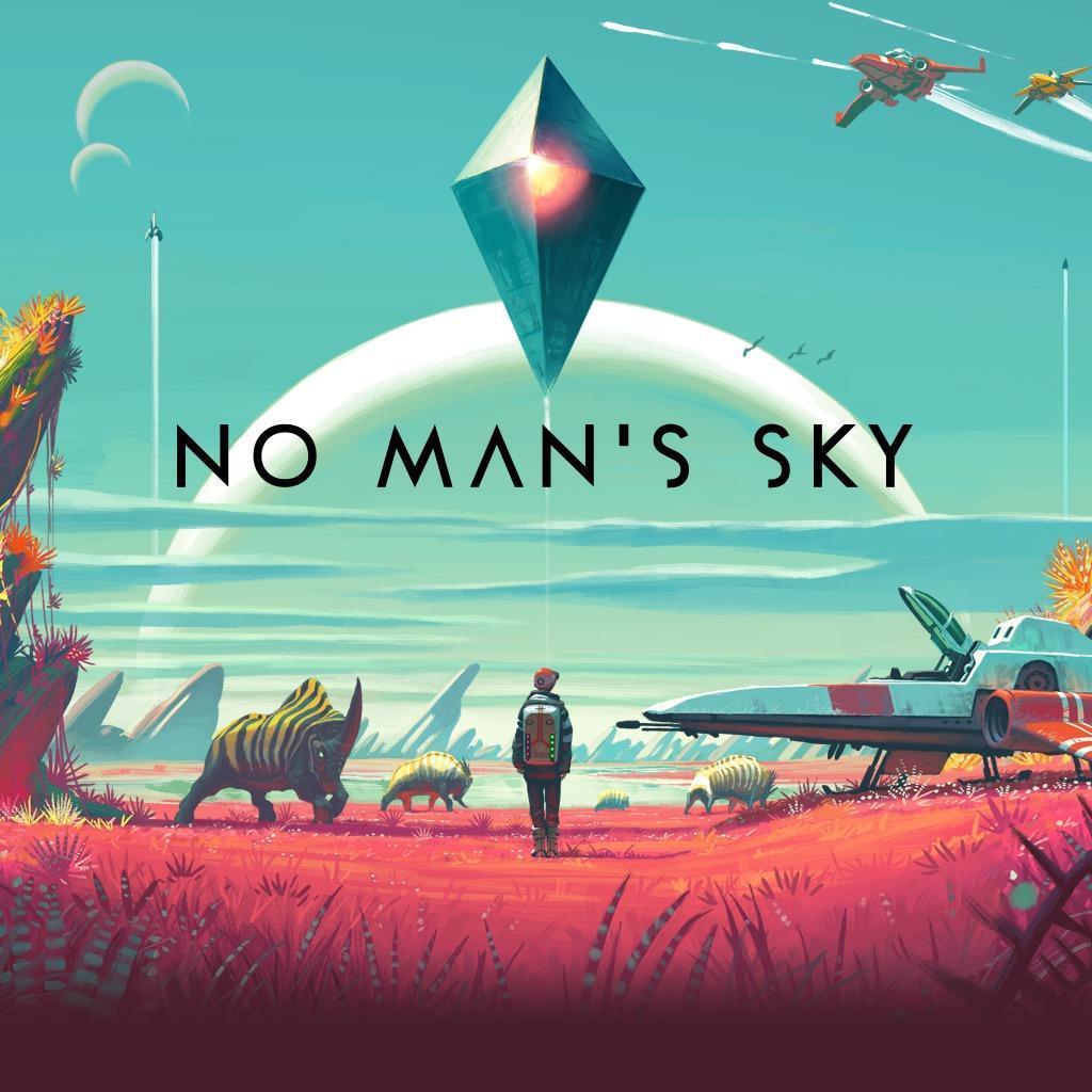 Précommande : Jeu No Man's Sky sur PC (Dématérialisé)