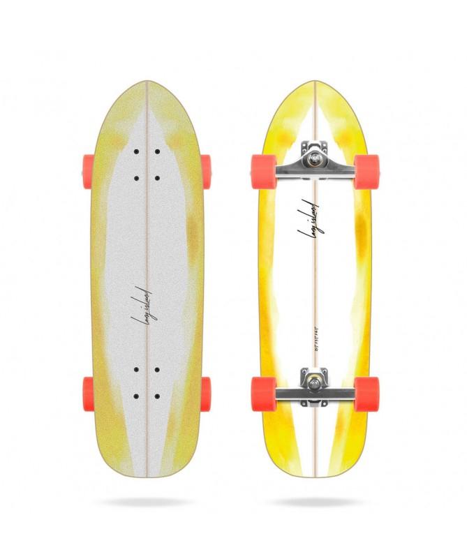 Sélection d'articles et accessoires de glisse en promotion - Ex: Surf Skate Long Island Costa Rica 34 (californiastreet.fr)