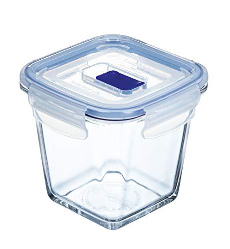Boite Luminarc Pure Box Active carré - 750 ml