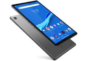 "Tablette 10.3"" Lenovo Tab M10+ Plus X606 - Full HD, Helio P22T, RAM 4 Go, 64 Go"