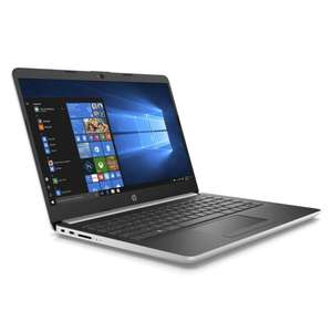 "PC Portable HP 14"" 14-DK0031NF - HD, AMD A9-9425, HDD 1 To + SSD 128 Go, RAM 4 Go, Windows 10"