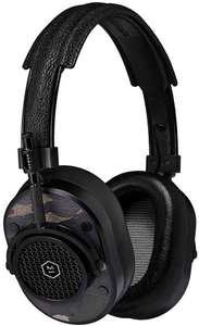 Casque Audio Hi-Fi supra-auriculaire filaire Master & Dynamic MH40B9
