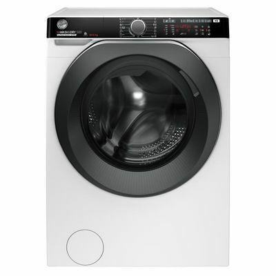 Lave linge séchant Hoover Wash&Dry 500 HDP5106AMBC/1-S - 10kg en lavage et 6kg en séchage (Via ODR de 80€)