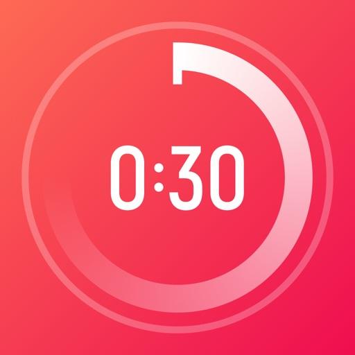 Premium Lifetime gratuit dans l'application Interval Timer sur iOS