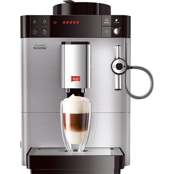 Machine à café à grains Melitta F540-100 - Auchan gramont (31)