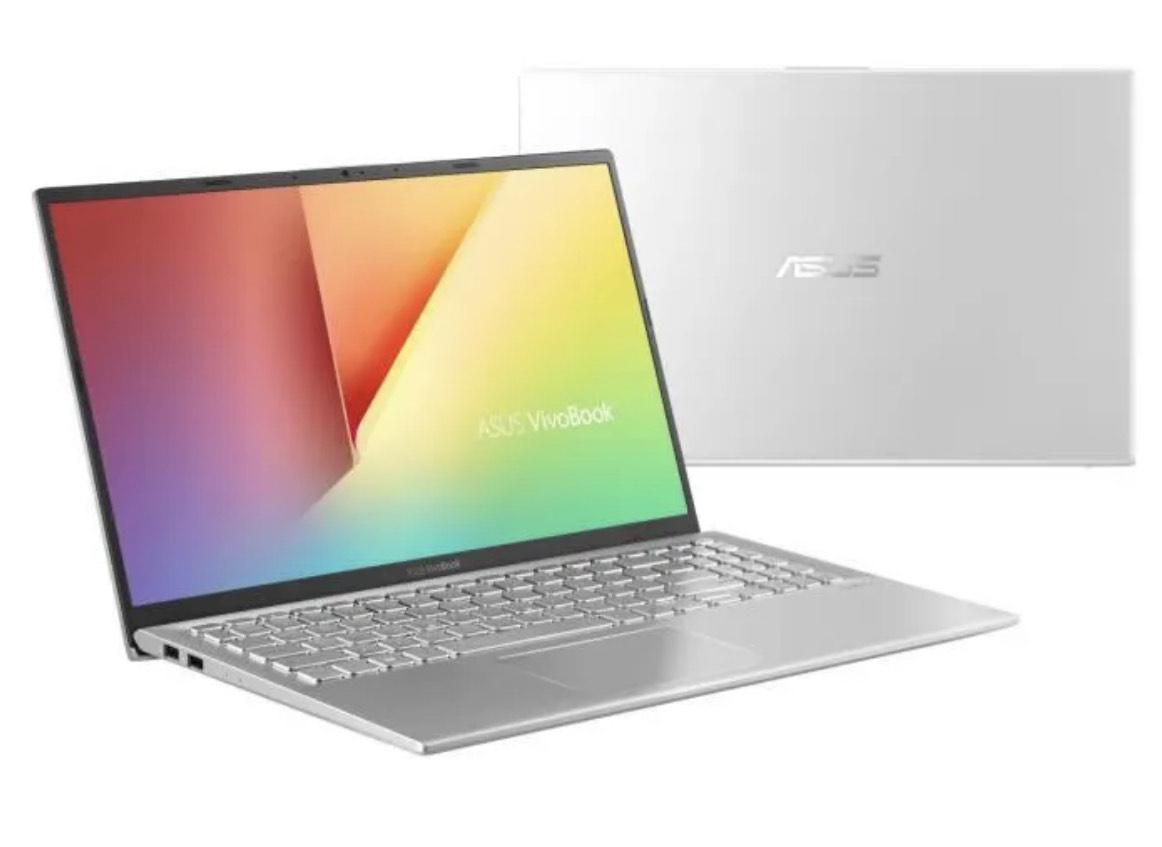 "PC Portable 15.6"" Asus Vivobook S S512JA-EJ597T - FHD, i7-1065G7, 8 Go de RAM, 512 Go SSD + Optane 32 Go, Win 10"