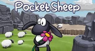 Pocket Sheep gratuit sur iOS (au lieu de 2.99€)