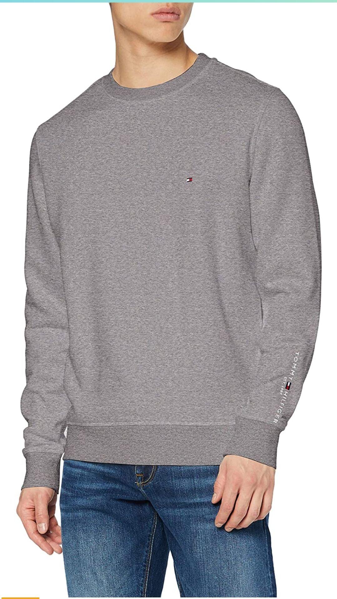 Sweat-shirt Tommy Hilfiger homme - XS ou XL