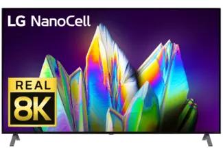 "TV NanoCell 65"" LG 65NANO956LA - UHD 8K Smart TV(Frontaliers Belgique)"