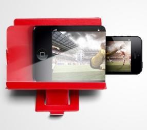 Agrandisseur d'écran Daewoo pour smartphone