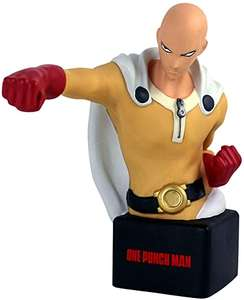 Figurine One Punch Man Bust Bank