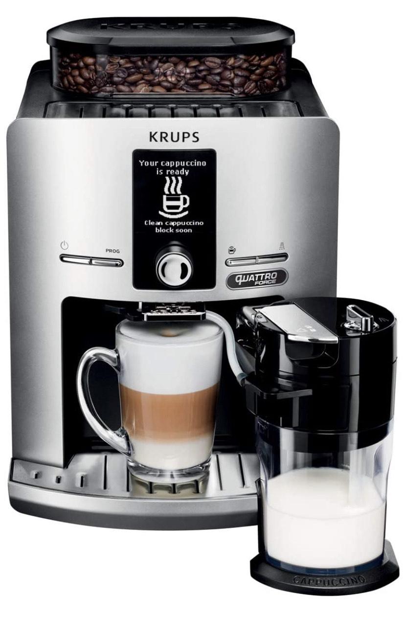 Machine à Café automatique Krups YY4201FD